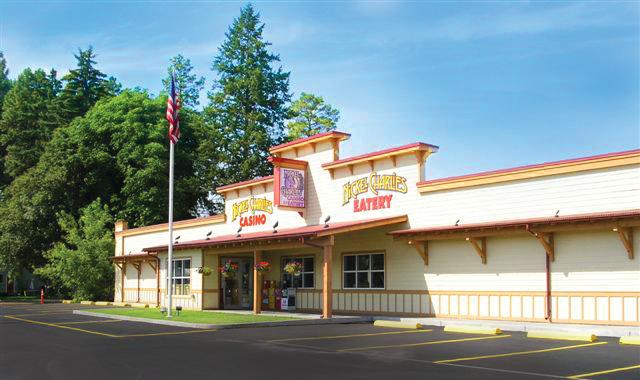 Nickel Charlie's Restaurant & Casino